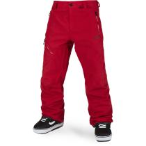 Kauf L Gore-Tex Pant Red