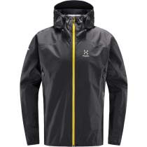 Achat L.I.M Comp Jacket Men Magnetite