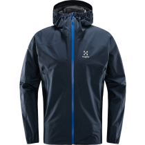 Achat L.I.M Comp Jacket Men Tarn Blue