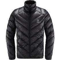 Buy L.I.M. Essens Jacket Men True Black