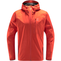 Acquisto L.I.M Jacket Men Habanero