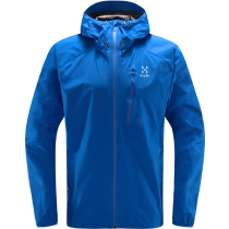 Achat L.I.M Jacket Men Storm Blue