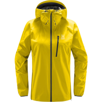 Kauf L.I.M Jacket Women Signal Yellow