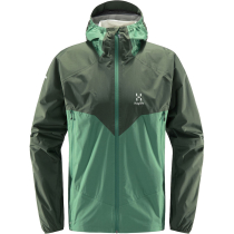 Kauf L.I.M PROOF Multi Jacket Men Fjell Green/Trail Green