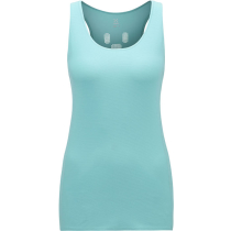 Buy L.I.M Tech Tank Women Glacier Green