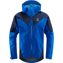 Achat L.I.M Touring PROOF Jacket Men Storm Blue/Tarn Blue