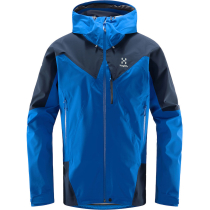 Kauf L.I.M Touring PROOF Jacket Men Storm Blue/Tarn Blue