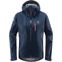 Acquisto L.I.M Touring PROOF Jacket Women Tarn Blue