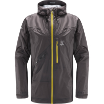 Acquisto L.I.M Crown Jacket Men Magnetite