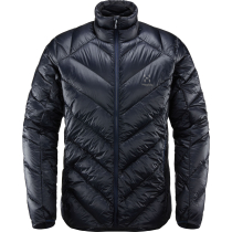 Compra L.I.M Essens Jacket Men Tarn Blue