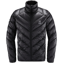 Kauf L.I.M Essens Jacket Men True Black