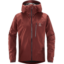 Achat L.I.M Jacket Men Maroon Red