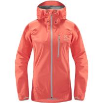 Achat L.I.M Jacket Women Coral Pink/Haze