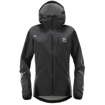 Kauf L.I.M Jacket Women True Black