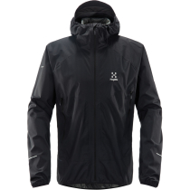 Achat L.I.M PROOF Multi Jacket Men True Black Solid