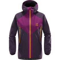 Achat L.I.M PROOF Multi Jacket Women Lilac/Acai Berry