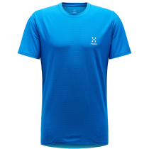 Achat L.I.M Tech Tee Men Storm Blue