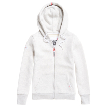 Achat La Athletic Ziphood W Trady Grey Marl
