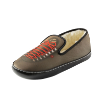 Kauf La Grosse Slipper Brown