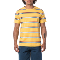 Achat La Mariniere S/S Tee Washed Yellow