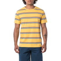 Buy La Mariniere S/S Tee Washed Yellow