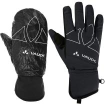 Acquisto La Varella Gloves Black