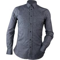 Kauf Lac 2 LS Shirt M Anthracite