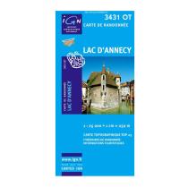 Acquisto Lac d'Annecy 3431OT