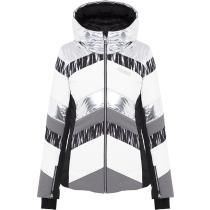 Acquisto Ladie Aster Jacket Iron-White-Silver-Black