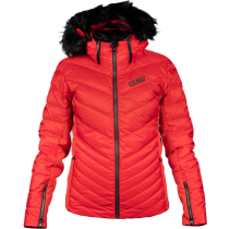 Acquisto Ladie Ancolie Jacket Red