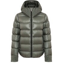 Acquisto Ladies Down Jackets Matcha