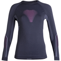 Buy Lady Visyon LS Charcoal/Raspberry/White