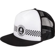 Achat Lagerfür Mütze Trucker Cap Black
