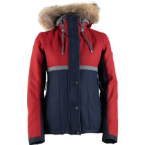 Buy Laponie Jacket Rouge