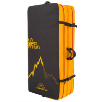 Kauf Laspo Crash Pad Black/Yellow
