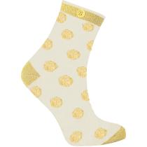 Kauf Laura & Jérémie Socks W White