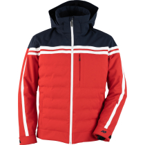 Acquisto Lavey Jacket Red