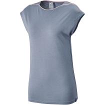 Achat LD Cloud Peak Wool T-Shirt SS Flint