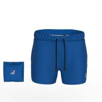 Buy Le Vrai 3.0 Oliver Trunk Short Royal Blue