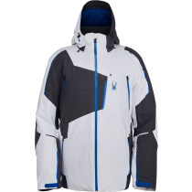 Kauf Leader GTX LE Jacket White