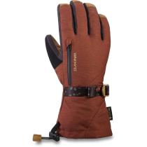 Achat Leather Sequoia Gore-Tex  Glove Darkrose