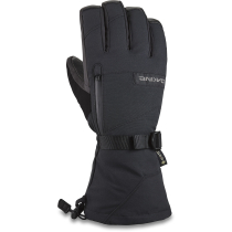 Buy Leather Titan Gore Tex Glove Black