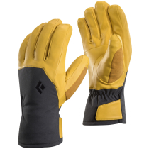 Legend Gloves Natural