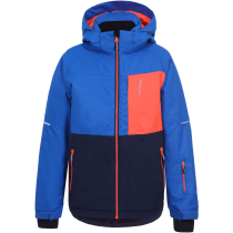 Achat Leith JR Ski Jkt Blue