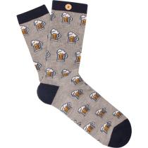 Compra Leopold & Zoe Green Socks M