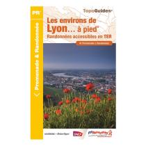 Buy Les Environs De Lyon Re20 A Pied