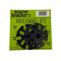 Kauf Les Rondelles 9,2cm Snowleader