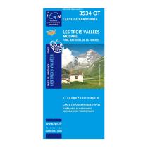 Acquisto Les Trois Vallees - Modane Pn de la Vanoise  3534Ot