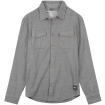 Buy Lewell Shirt Grey