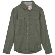 Buy Lewell Shirt Military